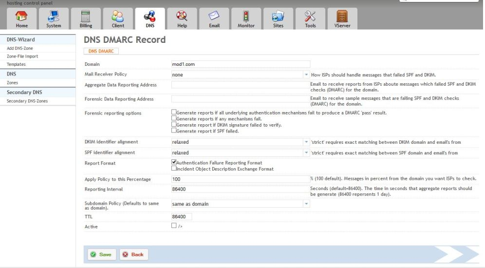 ISPConfig � DKIM-Patch 1.0 | florian @it