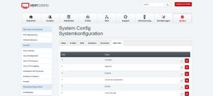 de-system-config